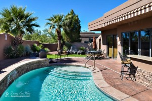 St George Utah Pool Homes For Sale September 2015