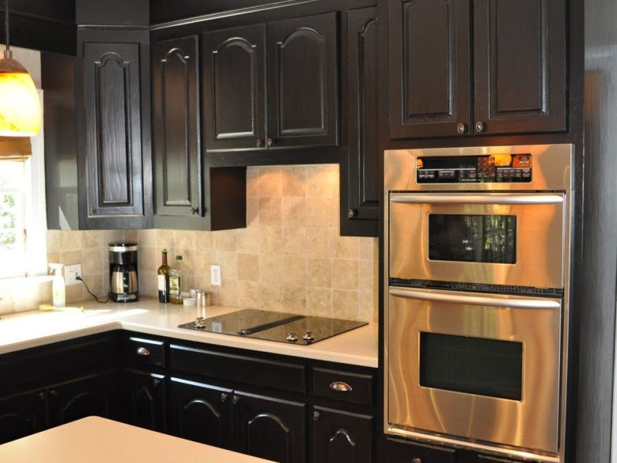 Diy budget friendly kitchen cabinets for Budget kitchen cupboards
