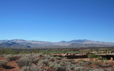 St George Utah : The Place to Live, Play and Relax