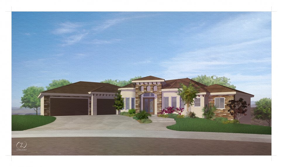 St. George UT Parade of Homes 2016