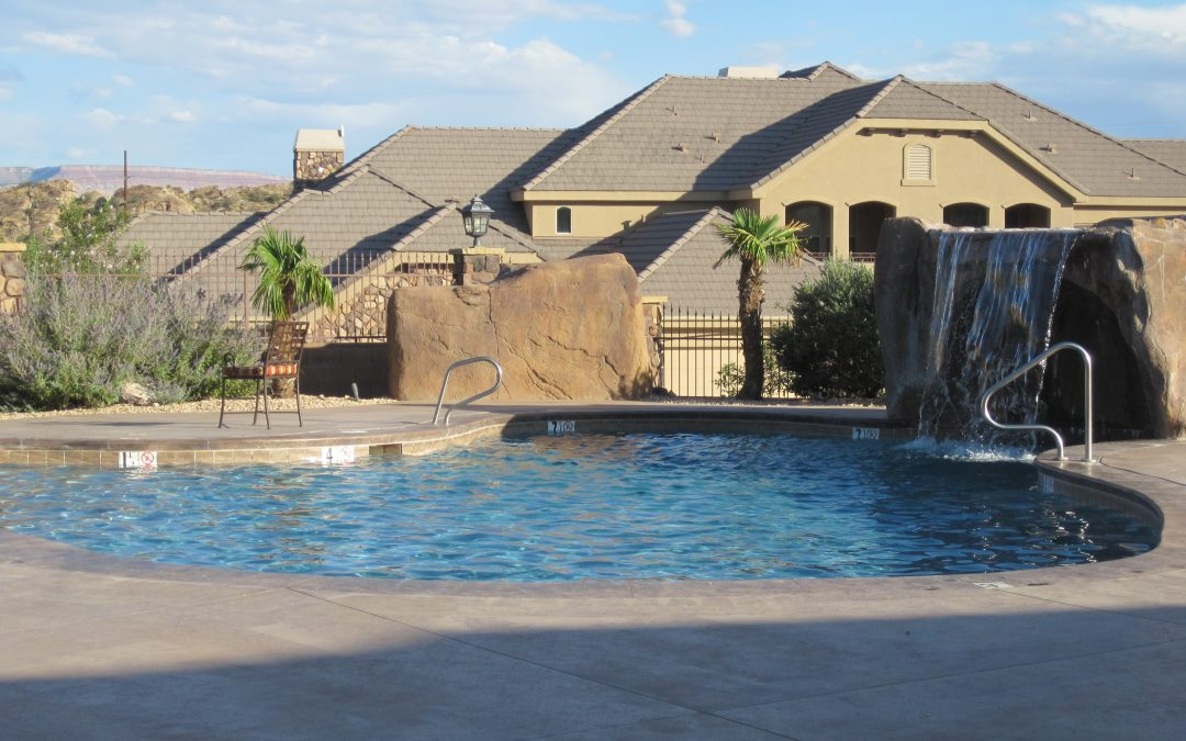 St George Utah Nightly Rentals for Sale