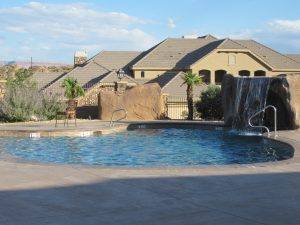 Coral Ridge Nightly/Weekly Rental Community in St George UT
