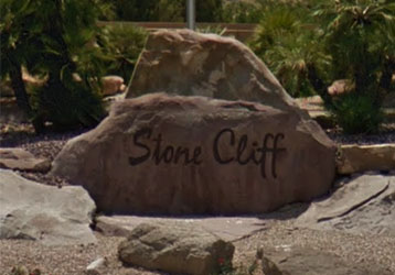 Stone Cliff homes for Sale