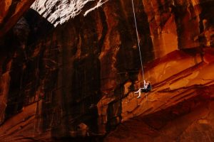 Outdoor Adventure in St George Utah