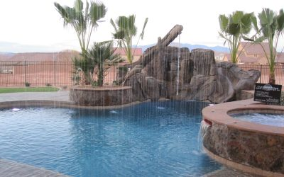 Homes with Pools for Sale in St George UT