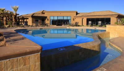 Active Adult Communities in St George Utah – Sun River St George