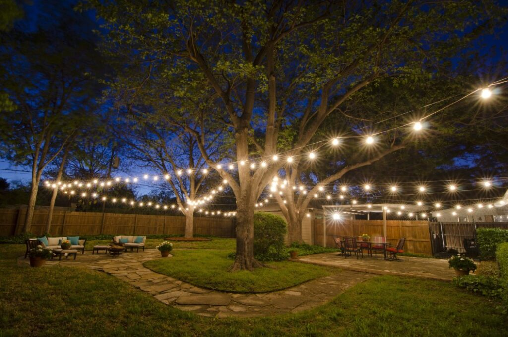 Outdoor Lighting for an Upgrade in Curb Appeal!