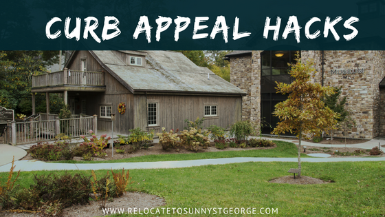 6 Curb Appeal Hacks that Offer the Best Return