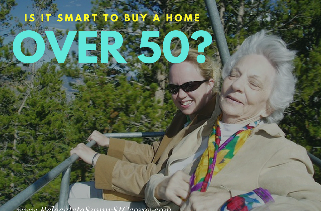 How Old is Too Old to Get a Mortgage?