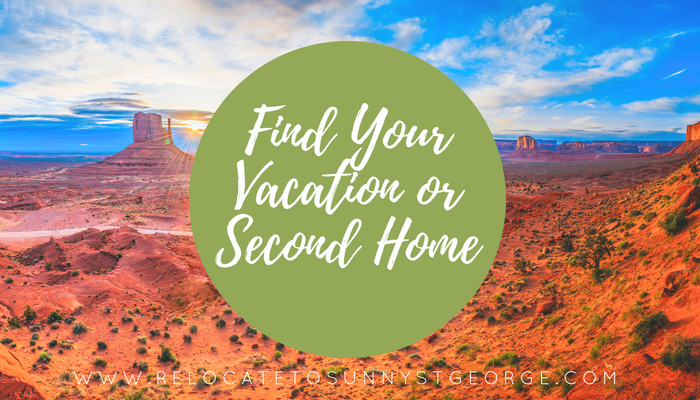 What to Look for in a Vacation or Second Home
