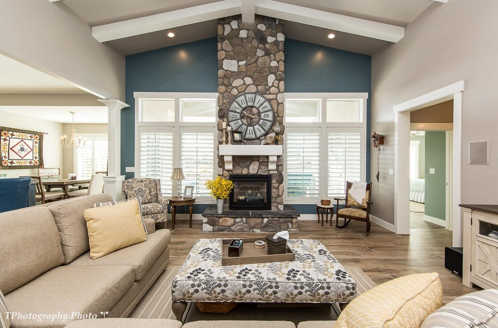 Parade of Homes – St George UT 2020