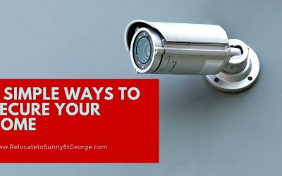 5 Simple Ways to Secure Your Home