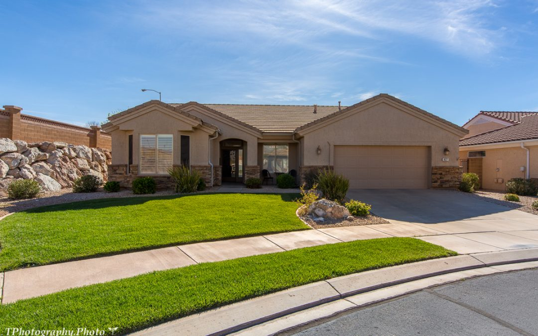 SunRiver Active Adult Community Home
