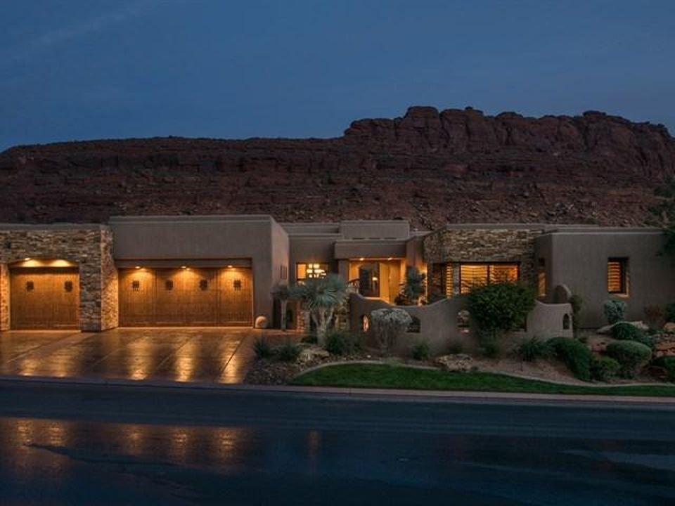 Sunny St george real estate