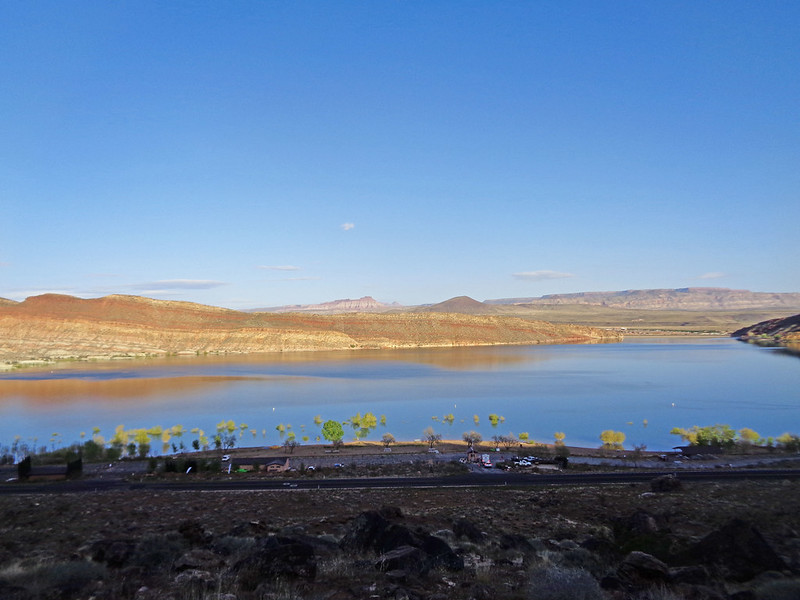 Water Recreation In St. George Area