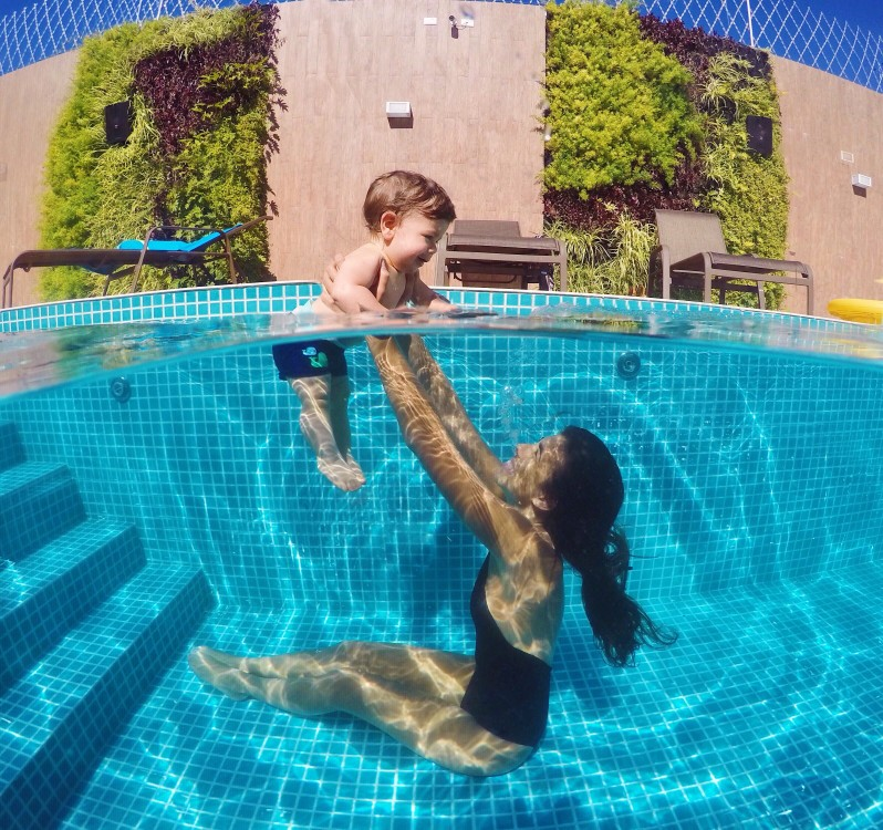 As the Pandemic Hits Summer Buyers are Looking for Pools
