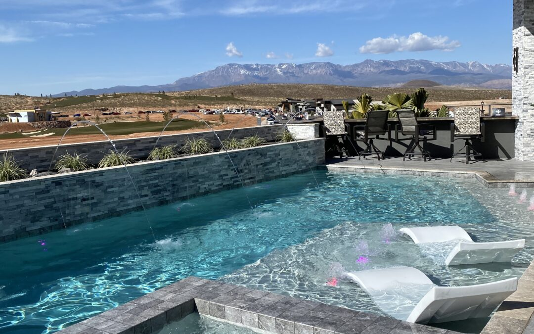 There's Only a Few More Days – Parade of Homes St George Utah 2021