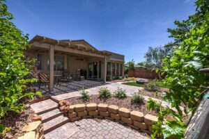 2101 N Silver Stone Way - 2 Bedroom Single Story Home