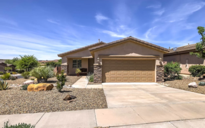 SOLD! 2101 N Silver Stone Way Coral Canyon